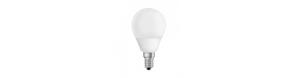 ESFERICA E-14 230V LED