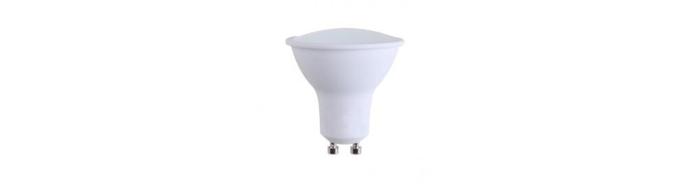 DICROICAS GU-10 230V LED