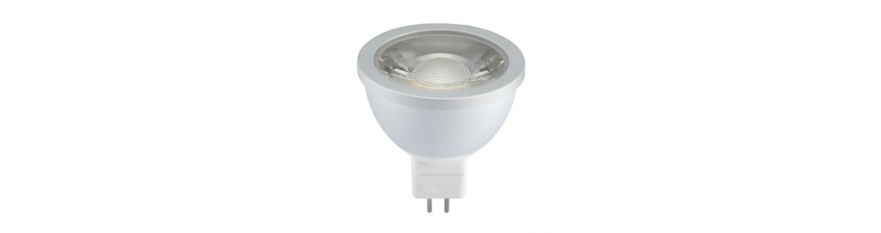 DICROICAS MR-16 12V LED