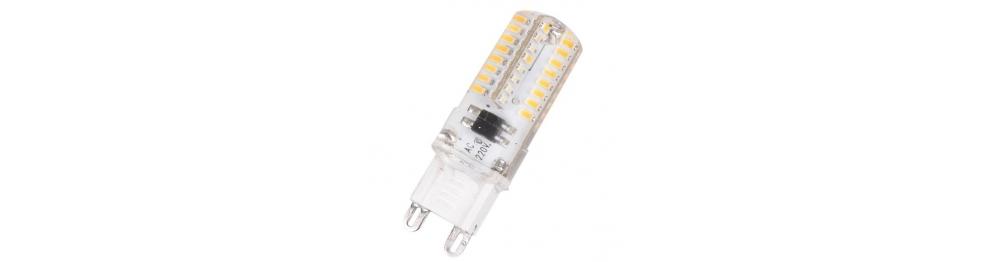 BI-PIN G-9 230V LED