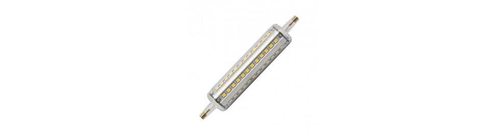 LINEALES R7s 230V LED