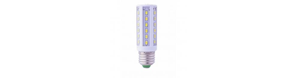 TUBULAR 230V LED